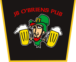 J.B. O'Brien's Irish Pub & Sports Bar